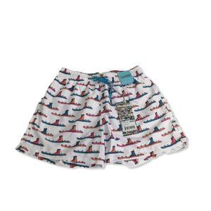 Chubbies Swim Trunks Mens Medium 5.5